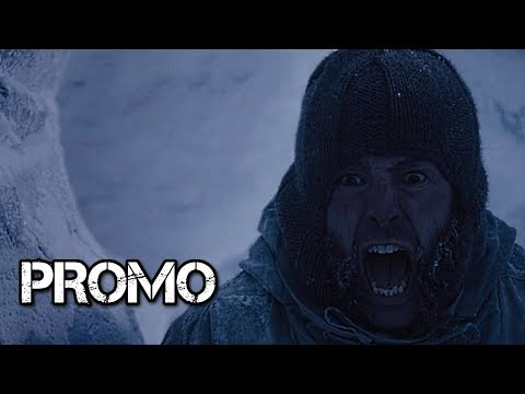 The Terror - First Look Teaser Promo
