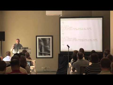 John Melesky: PostgreSQL in the cloud:  Theory and Practice