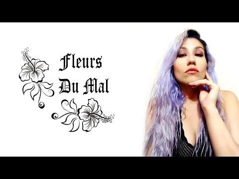 Fleurs du mal - Sarah Brightman cover by Esthibaliz Rojas