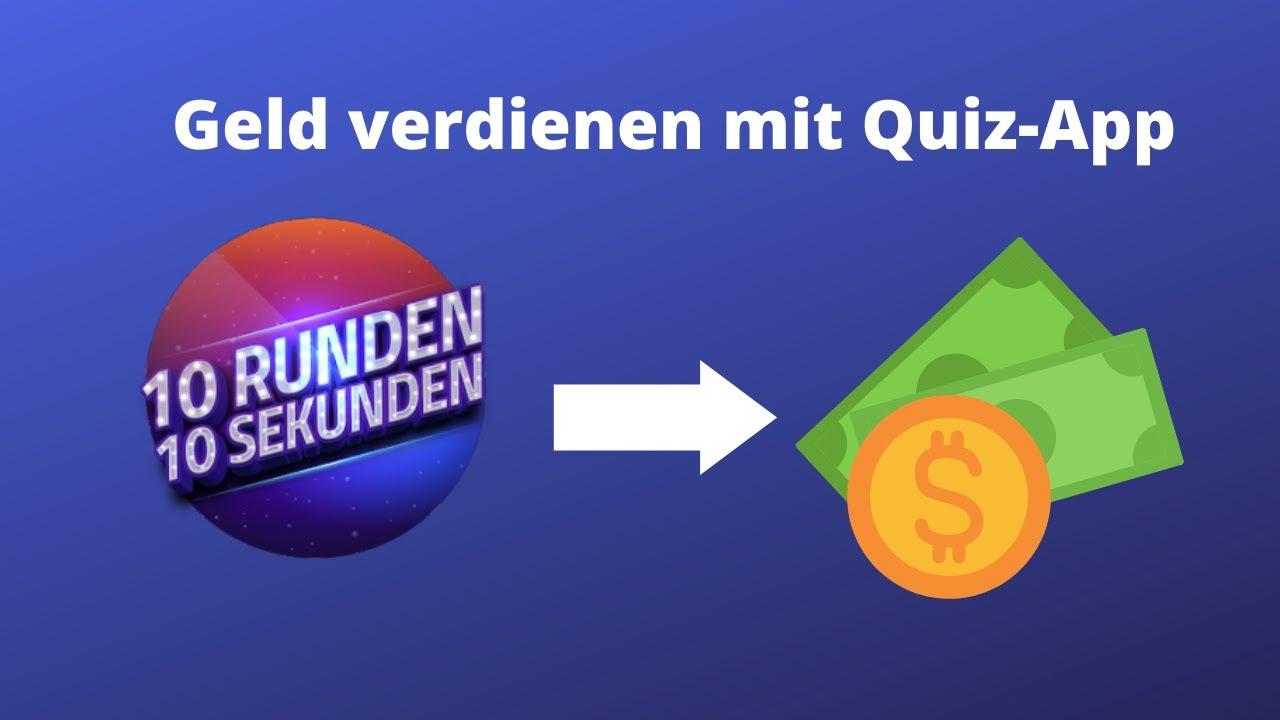Quiz App Geld