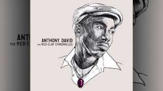 Anthony David - Lady