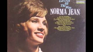 Watch Norma Jean Yesterday All Day Long Today video