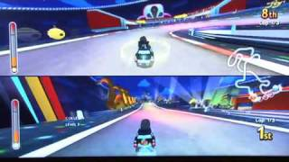 MySims Racing GamePlay