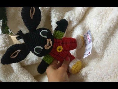 60+ Awesome Cartoon Character Amigurumi Crochet Ideas - Free ... | 360x480