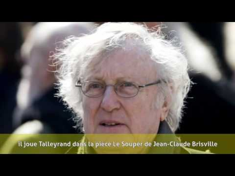 Claude Rich - Biographie