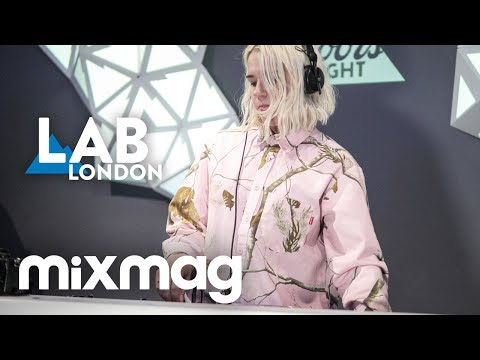 HAAi in The Lab LDN  [Recommended]