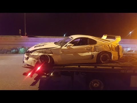 2018 Denver Street Car Takeover