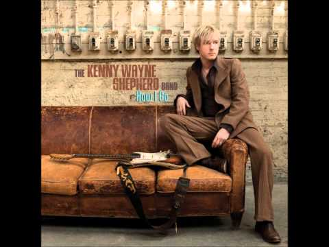 Dark side of love-The Kenny Wayne Shepherd Band