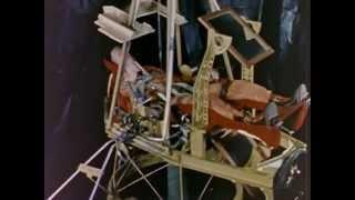 NASA rocket launch - Project Mercury Freedom 7 - 1961 - CharlieDeanArchives