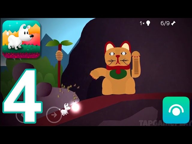 Mimpi - Gameplay Walkthrough Part 4 (iOS, Android)
