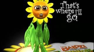 Where Will  I Go - Sunflower Kids Animation (Kenya)