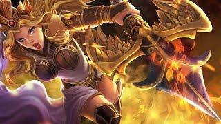 Лучшие игры 2014: Сессионная онлайновая игра