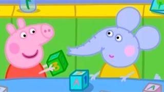 У Свинки Пеппы новый лучший друг