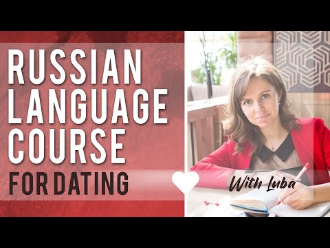 10 MOST USEFUL RUSSIAN WORDS FOR MY GERMAN HUSBAND when he visited Russia for the first time from YouTube · Duration:  16 minutes 20 seconds