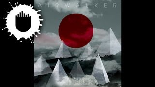 Mt Eden feat Diva Ice - Air Walker (Radio Edit) (Cover Art)