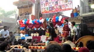 shiva tandava Uttar Pradesh, Patti Melaa, (Pratapgarh) part 02