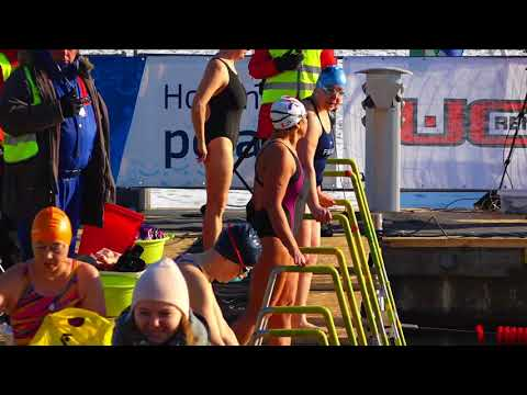 Winter Swimming World Championships 2018 - Day 2