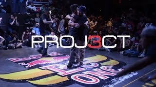 Final Ztimpy vs Omar - Red Bull Bc One Cypher Mexico 2015/Bboy City Mexico 9