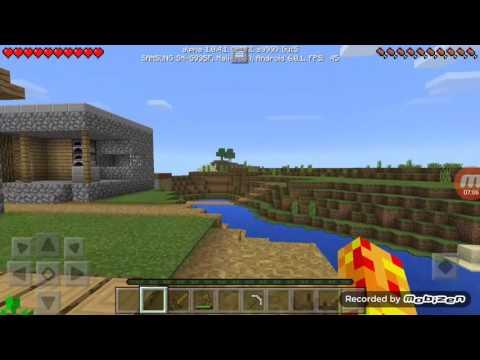 Minecraft Pe  Reich Arm