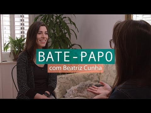"ADVANCED PORTUGUESE | ""Bate-Papo"" about couchsurfing with Beatriz Cunha"
