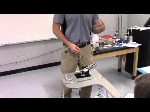 Видео Lab report physics
