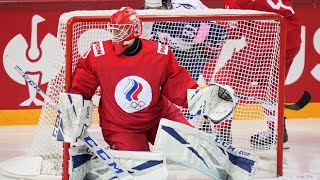 Борис Михайлов прокомментировал победу сборной России над Великобританией