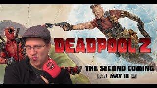 Deadpool 2 Review - Don't Hurt Me