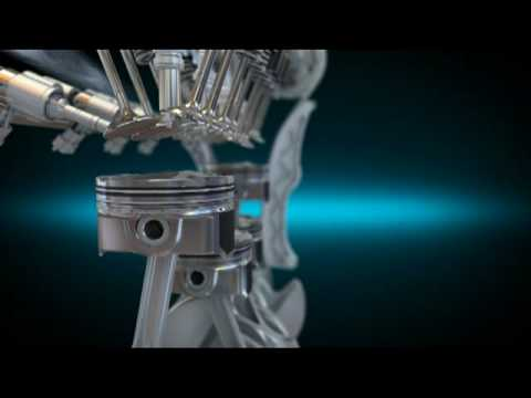 Hyundai 1.6-liter GDI Engine - Beijing