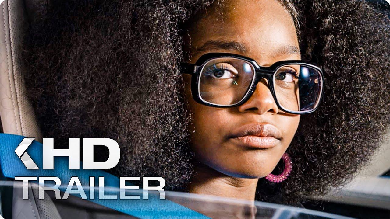 Download LITTLE Trailer German Deutsch (2019)