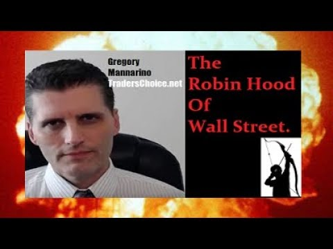 ALERT! A Perfect Storm Scenario Is Developing For The Stock Market. By Gregory Mannarino