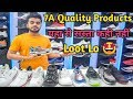 7a Quality Shoes | Jeans | Tshirts | Fashion Insta | Tilak Nagar | 7a Quality Shoes