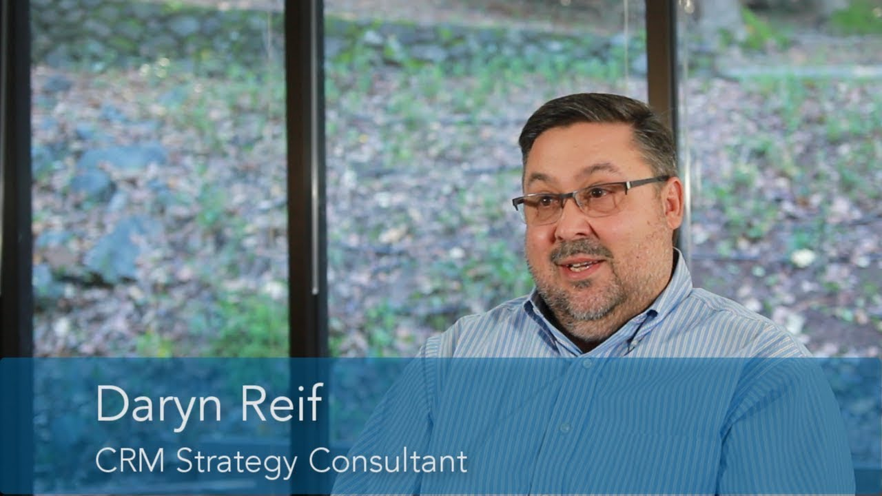 Should You DIY Your CRM Requirements? | CRM Switch