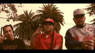 "Tweety Ft.Chente Corleone&Pancho Lynie ""WESTSIDE"""