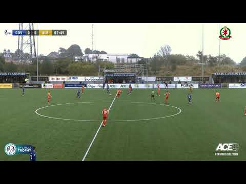Cove Rangers Albion Rovers Goals And Highlights