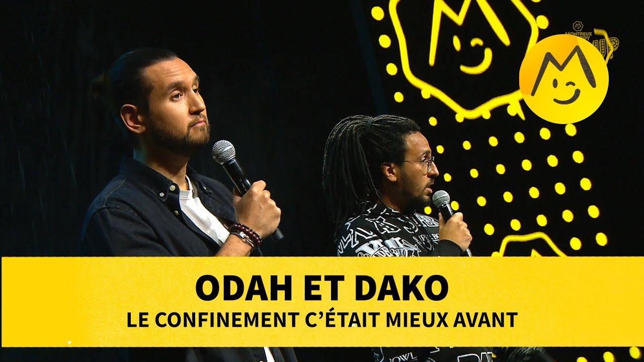 Odah et Dako – Le Confinement c'était mieux avant