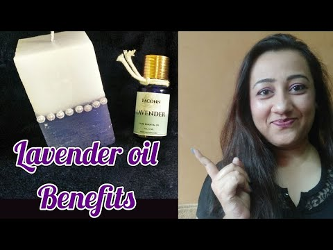 how-to-use-lavender-essential-oil-||-uses-&-benefits-||-acne,-burns,-aromatherapy.