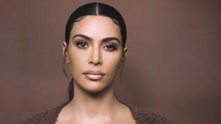 Kim Kardashian Had FIVE Operations After Giving Birth to Saint