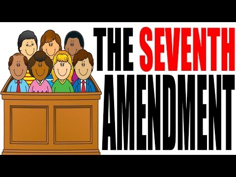 The Seventh Amendment Explained: The Constitution for Dummies Series