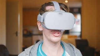 OCULUS GO: Still worth it in 2019?