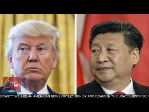 HIGH ENERGY: China Changes Their Tune in Order to Evade a Trade war with the US!!!