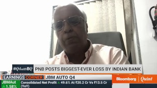 Understanding PNB's Record Loss Of Rs 13,417 Crore