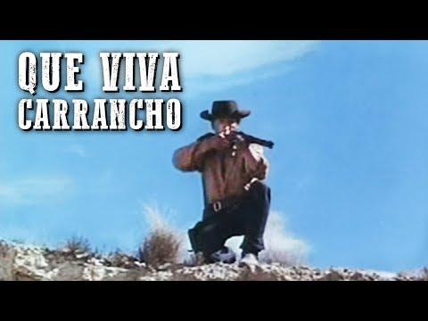 que-viva-carrancho-|-pelÍcula-del-oeste-|-full-movie-|-español-|-cine-occidental