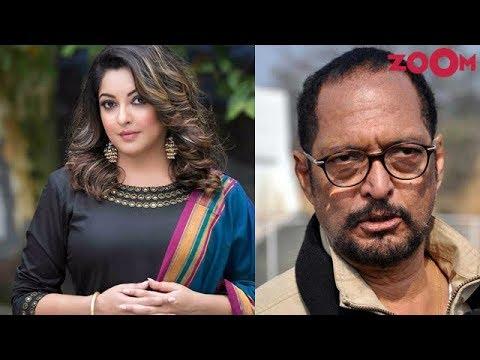 Tanushree Dutta SQUASHES the rumours of Nana Patekar's clean chit on #MeToo
