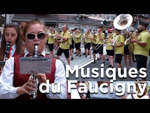 Festival des musiques du Faucigny Saint-Gervais Mont-Blanc 2017 - 11589
