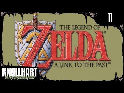 [11] The Legend Of Zelda: A Link To The Past mit Simon | Knallhart Durchgenommen | 29.02.2016