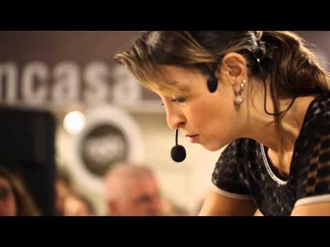 Grande successo per Benedetta Parodi da Coin a Treviso