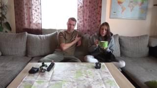 8# Trekking Tour Altmühltal   Nachbesprechung und Planung der nächsten Aktionen