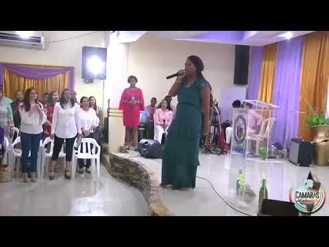 Levántate - Isaias 60