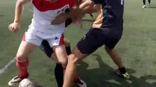 Unity Лига. 15-й тур. Группа А. ФЕНИКС -4:3- ИРТЫШСК 12 июня