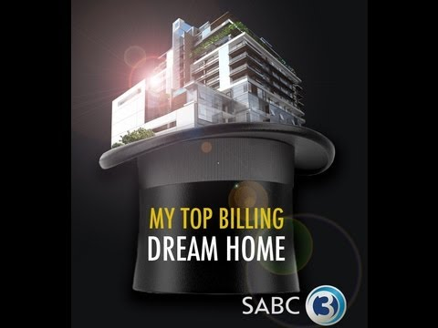 Win a slice of the good life worth over R5 000 000 with Top Billing